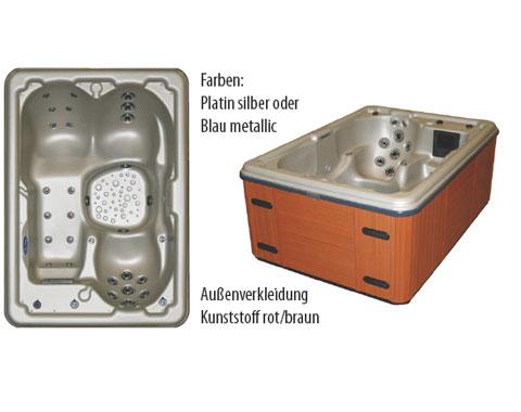Whirlpool Spa - Kamin- und Ofenhandel Lugt