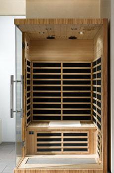 infrarot w rmekabine kamin und ofenhandel lugt. Black Bedroom Furniture Sets. Home Design Ideas