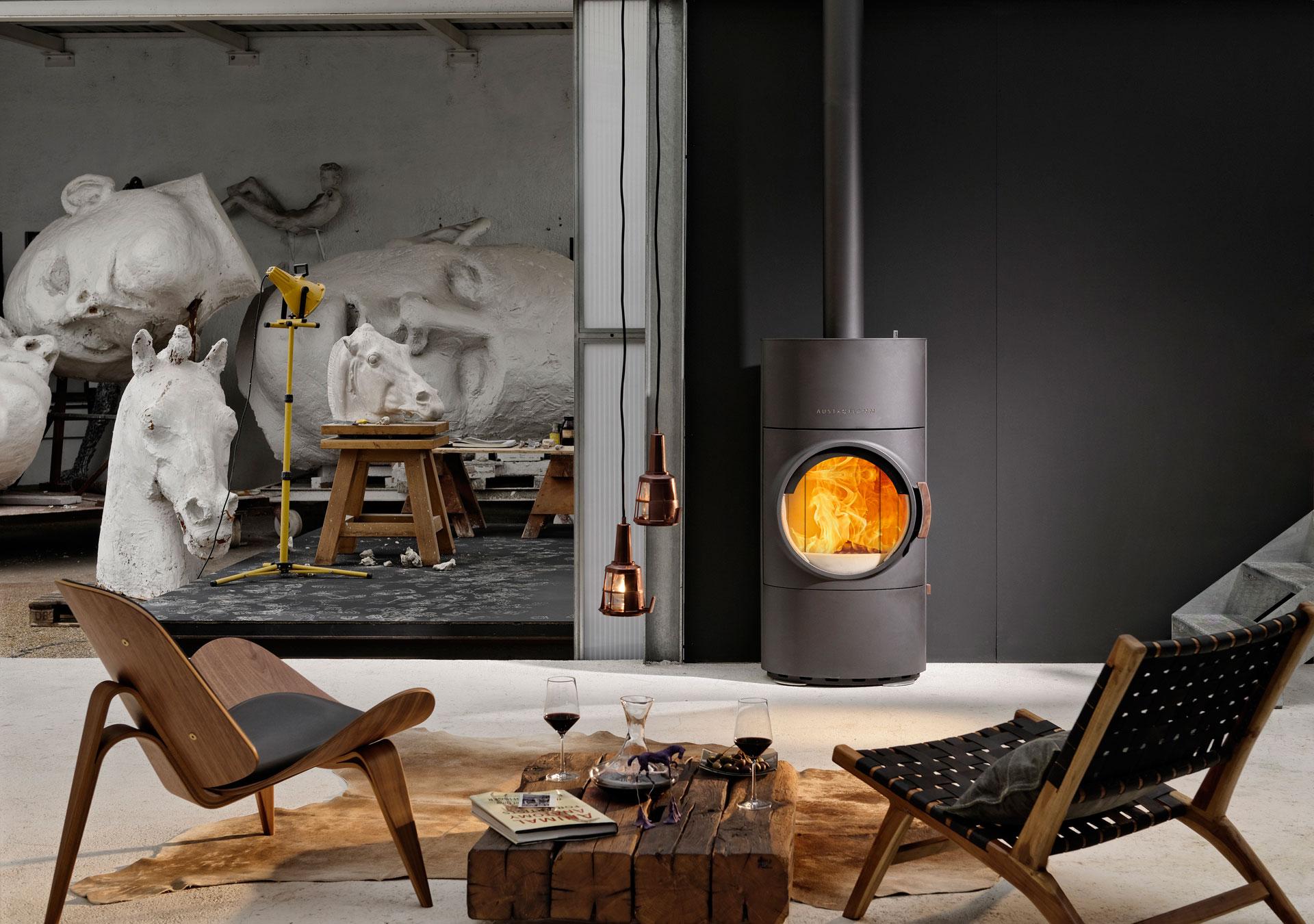 hochwertige kamine saunen und fen ofenstudio lugt. Black Bedroom Furniture Sets. Home Design Ideas